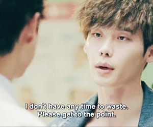 asian, text, and kdrama image