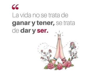 la vida and frases en español image
