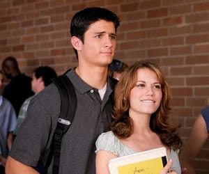 oth, onetreehill, and nathanscott image