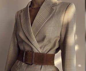 fashion, style, and blazer image
