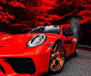 911, beauty, and car image