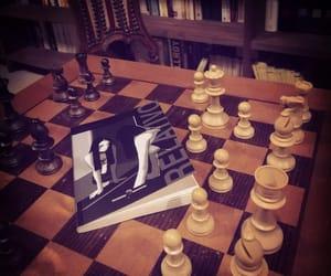 book, scacchi, and books image
