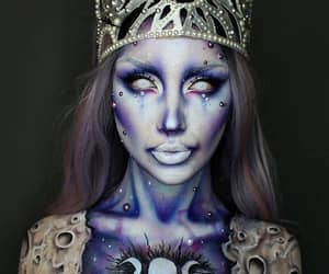 moderns, хелоуин, and veido image