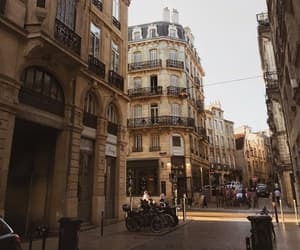 france, places, and street image