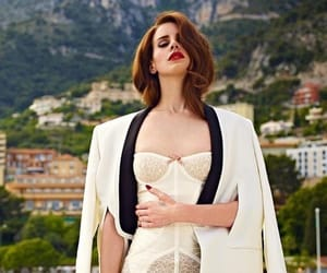 gq magazine, born to die, and ️lana del rey image