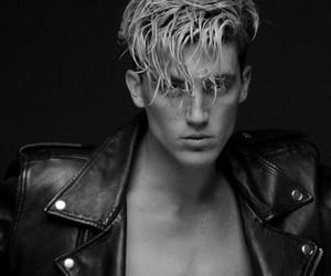 b&w, music, and paul klein image
