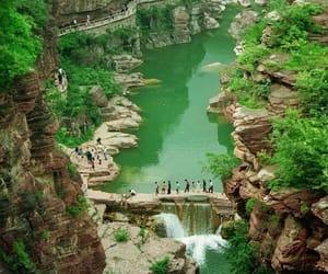 adventure, beautiful, and greenery image