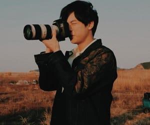 kim seokjin, bts jin, and bts themes image