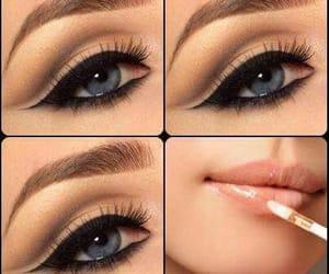 beuty, Lipsticks, and make up image