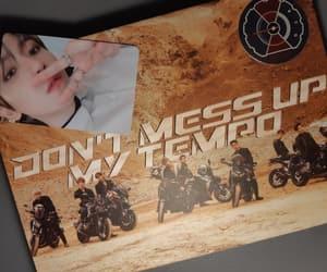 album, exo, and kpop image
