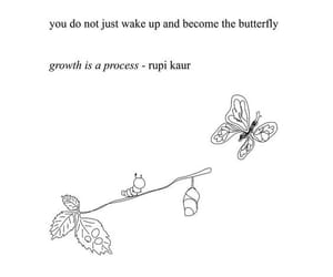 growth, loveyourself, and love image