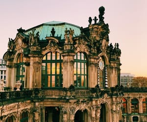 dresden, germany, and travel image