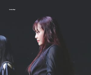 chuu, kim jiwoo, and e: loonaverse image