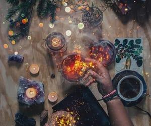 article, imaginary, and magic image