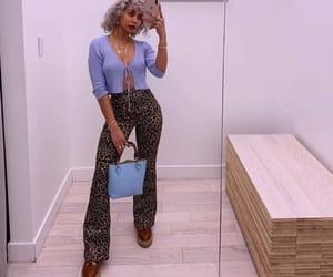 fashion, mirror, and mirror selfie image