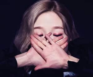 e: concert, loona, and park chaewon image