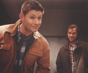 ackles, jared, and dean image