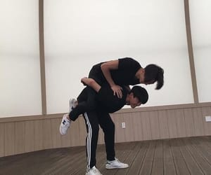 aesthetic, asian couple, and asian gay image