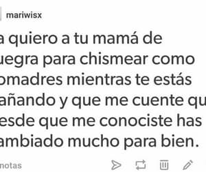 letras, mama, and mucho image