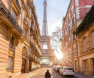 city and paris image