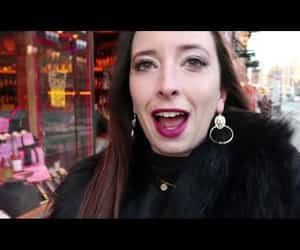 beauty, New York Fashion Week, and video image