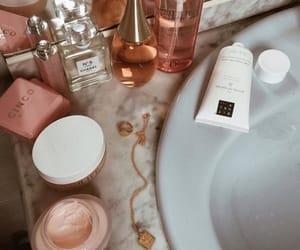 beauty, makeup, and perfume image