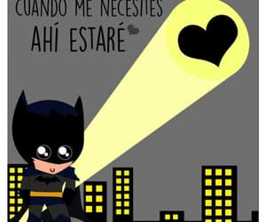 batman and amor image