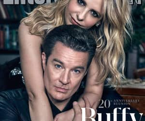 buffy the vampire slayer, james marsters, and charisma carpenter image