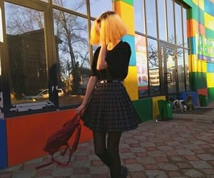 aesthetic, худоба, and anorexia image