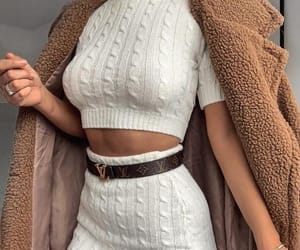beautiful, clothing, and outfit image