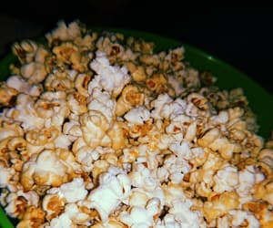 popcorn and huji image