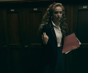 deadly class, siobhan williams, and brandy lynn image