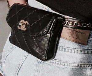 chanel, bag, and Calvin Klein image