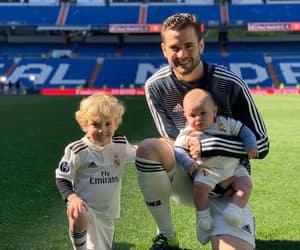 baby, alejandro, and hijo image