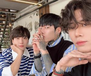 boys korean, tumblr, and ulzzang image