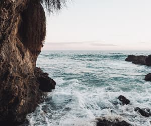 ocean, beautiful, and nature image