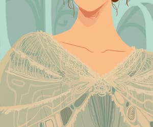 pretty, smart, and lucie herondale image
