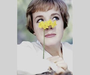 pretty, beauty, and julie andrews image