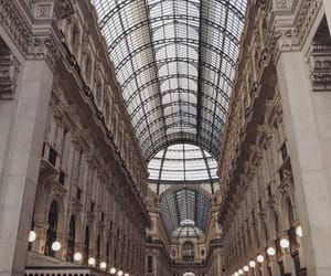 explore, italy, and milan image
