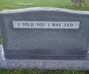 sad, death, and depression image