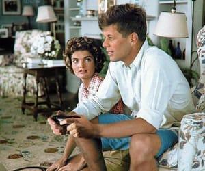 Hot, JFK, and john f kennedy image