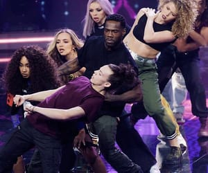 live, little mix, and singer image