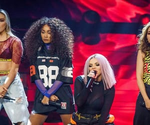 live, little mix, and girlgroup image