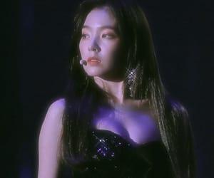 irene, kpop, and red velvet image