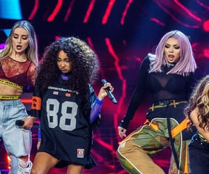 live, little mix, and jesy nelson image