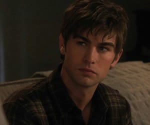 gossip girl, icon, and nate archibald image