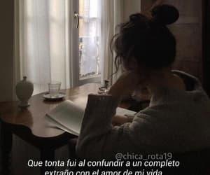 amor, tumblr, and corazón roto image