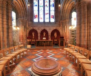 scotland, kirkwall, and st. magnus cathedral image