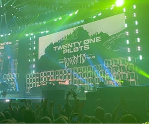 band, trench, and twenty one pilots image