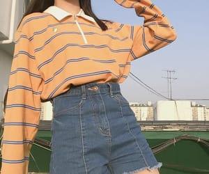 Ouftits Ulzzang/Korean Girl